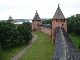 Испанцы проводят в Великом Новгороде уникальные исследования