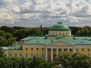 Таврический дворец готовится к юбилею
