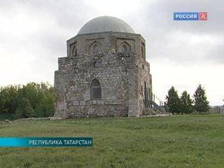 Директор ЮНЕСКО Ирина Бокова осмотрела достопримечательности Болгарского музея-заповедника