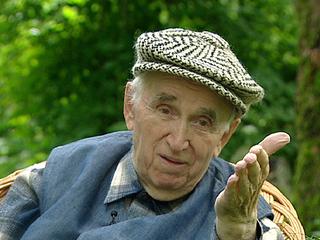 Сто лет со дня рождения Виктора Бокова