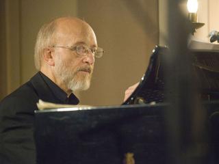 Пианисту Алексею Любимову – 70 лет