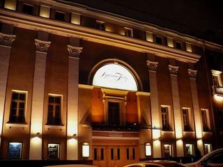 В Музыкальном театре Станиславского и Немировича-Данченко показали оперу-буффа