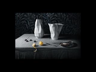 Лучшие образцы британского дизайна на выставке в ГМИИ имени А.С.Пушкина