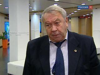 Представители РАН встретились на пресс-конференции в столице