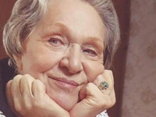 90 лет со дня рождения Риммы Марковой