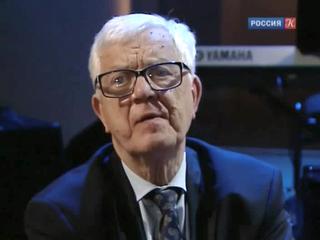 Раймонд Паулс дал концерт в столице