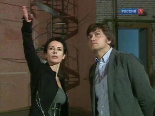 Ирина Апексимова назначена директором Театра на Таганке