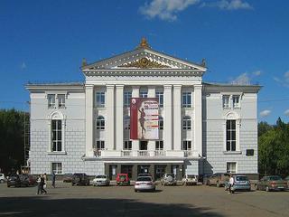 На сцене Пермского театра оперы и балета - премьера оперы