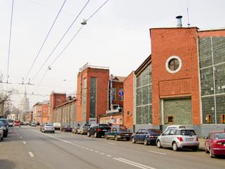 архитектурное наследие мельникова мосгорнаследие приостановило незаконные работы
