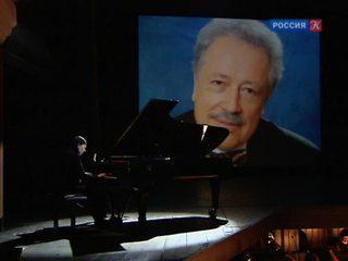 Музыка жизни Святослава Бэлзы прозвучала в Новой Опере