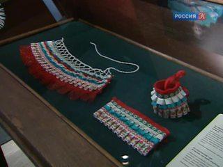 Выставка российских и шведских дизайнеров проходит в Москве