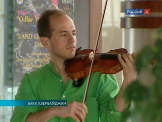 В Баку завершился международный фестиваль Мстислава Ростроповича