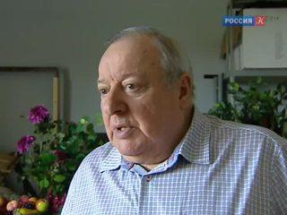 Абитуриентов во ВГИКе отбирает Владимир Фокин