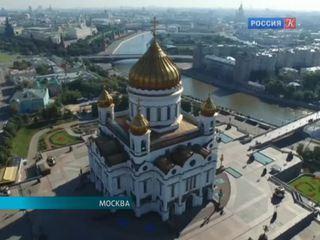 Торжества по случаю Дня Крещения Руси приняли государственный масштаб
