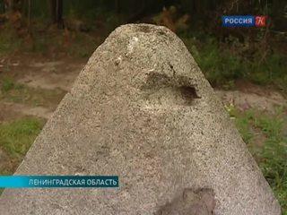Памятник герою Крымской войны вернулся в Выборг