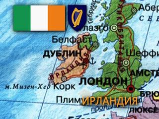 ирландии спасают деревянную дорогу бронзового века