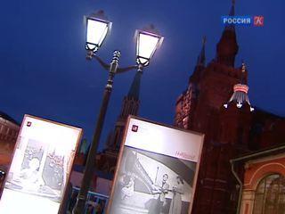 На месяц Никольская улица превратилась в музей под открытым небом