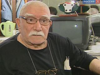 Армену Джигарханяну исполнилось 80 лет