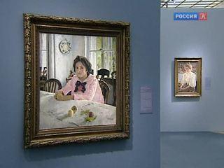 Все полотна Валентина Серова собрали на двух этажах Третьяковки на Крымском Валу