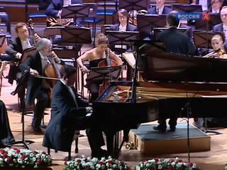 московская консерватория начала серию юбилейных мероприятий