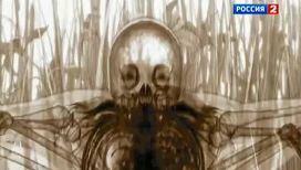 Игры разума: человек-бабочка в рентгеновских лучах