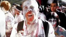 Зомби-апокалипсис приближается