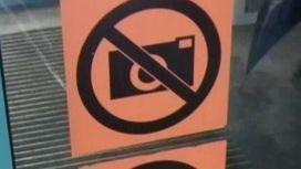 Можно ли снимать в общественных местах?