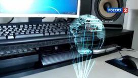 Hewlett-Packard представила смартфон с 3D-экраном