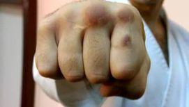 Секреты набивки рук от мастера каратэ