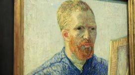 Музей Ван Гога. Яркие краски сумрачного гения