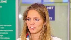 Юлия Ефимова: бронза в эстафете важнее личного золота