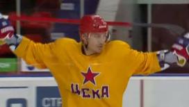 43-летний Сергей Федоров возвращается на лед