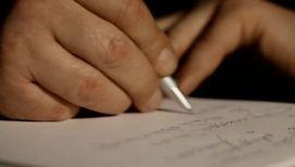 Что почерк может рассказать о человеке
