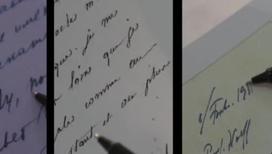 У Наполеона, Гитлера и Сталина был одинаковый почерк