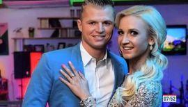 Ольга Бузова устроила показ с женами футболистов