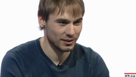 Интервью Антона Шипулина на