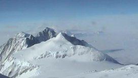 Массив Винсон - холодное сердце Антарктиды