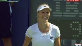 Екатерина Макарова вышла в полуфинал