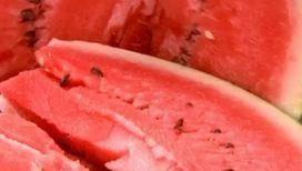Соленые арбузы - традиционный астраханский деликатес