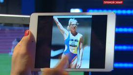 В интернете обсуждают самую стильную легкоатлетку мира