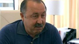 Валерий Газзаев уверен, что наша сборная выйдет на ЧЕ
