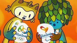 Летняя Олимпиада 2016 года обрела свои талисманы