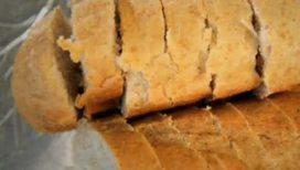 Хлеб помогает худеть