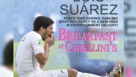 Футболисты-симулянты поднимают зрителям настроение