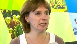 Ольга Богословская победила в номинации