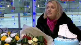 Елена Чайковская отмечает два юбилея