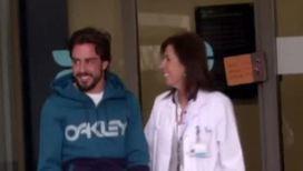 Фернандо Алонсо выписан из больницы