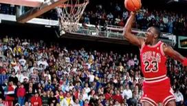 Легендарный баскетболист стал первым в истории спортсменом-миллиардером