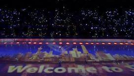Церемония открытия ЧМ по фигурному катанию поразила зрителей