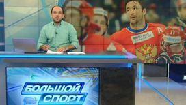 Илья Ковальчук снова стал капитаном сборной